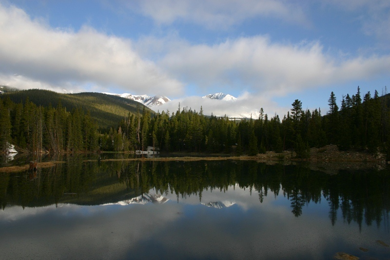 Colorado fly fishing fly fishing bartle lakes about for Fishing lakes in colorado